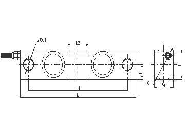 Keli Sensing Technology Ningbo Co Ltd Beam Load Cells Qsf
