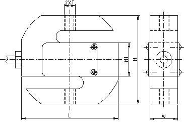 Keli Sensing Technology Ningbo Co Ltd S Type Load